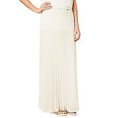 Jacques Vert - Maxi Plisse Skirt