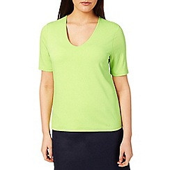 Windsmoor - Zest Basic Jersey Top