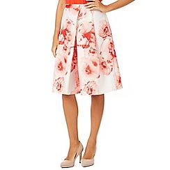 Jacques Vert - Printed Skirt