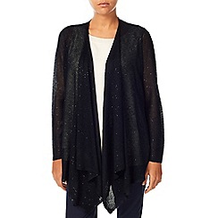 Jacques Vert - Sequin Waterfall Knit