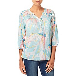 Dash - Bird Of Paradise Blouse