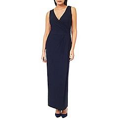 Windsmoor - Navy Jersey Maxi Dress