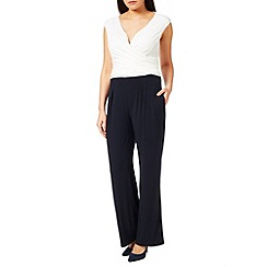 Windsmoor - Colour Block Jumpsuit