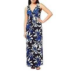 Windsmoor - Anise Print Maxi Dress