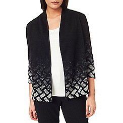 Windsmoor - Short Patterned Cardigan