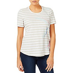 Dash - Placement Print T-Shirt
