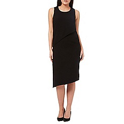 Windsmoor - Black Layered Dress