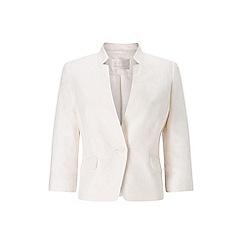 Jacques Vert - Linen Jacket
