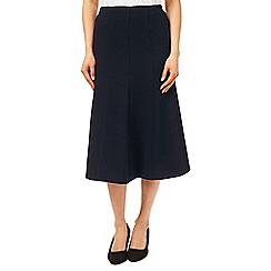Eastex - Fit & Flare Skirt Short