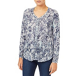 Dash - Summer Impressionist Top