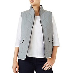 Dash - Quilted Gilet
