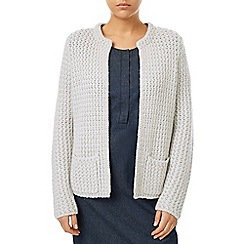 Dash - Grey Knit Jacket