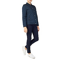 Dash - Quilted Rib Side Jacket