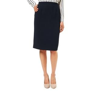 Eastex Navy Pencil Skirt