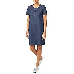 Dash - Denim Tunic Dress