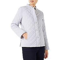Dash - Short Quilted Coat