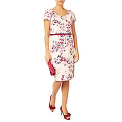 Jacques Vert - Scillian Floral Dress