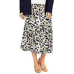 Eastex - Magnolia Jersey Skirt Short