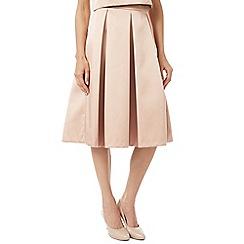 Jacques Vert - Satin Prom Skirt
