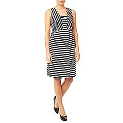 Jacques Vert - Stripe Dress