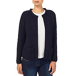 Dash - Edge To Edge Knit Cardigan