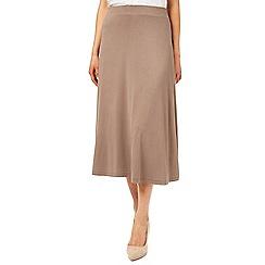 Eastex - Jersey Panel Skirt