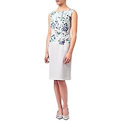 Jacques Vert - Petite Falling Bloom Dress
