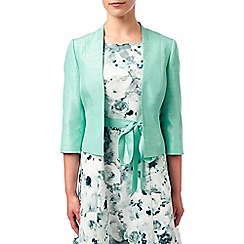 Jacques Vert - Petite Notch Neck Jacket
