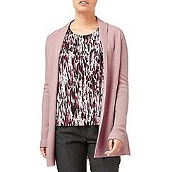 Eastex - Textured  Knit Cardigan