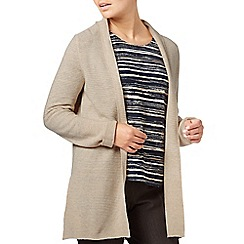 Eastex - Textured  Knit Cardigan