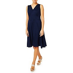 Jacques Vert - Jersey Flippy Dress