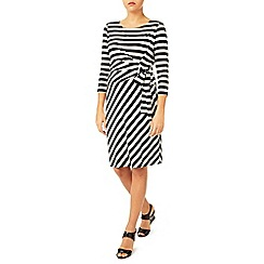 Jacques Vert - Stripe Dress