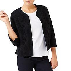 Dash - Boucle Fleece Lined Jacket