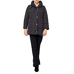 Jacques Vert - Mid Length Puffa Jacket