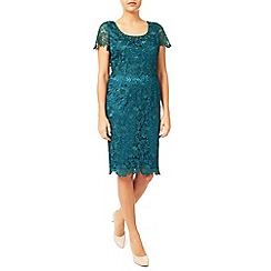 Jacques Vert - Lace Layer Dress
