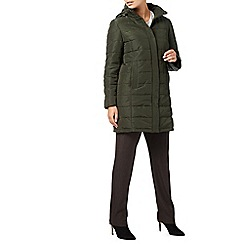 Eastex - Longerline Padded Coat