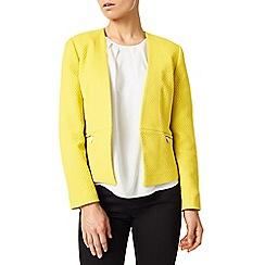 Precis - Yellow Jacket