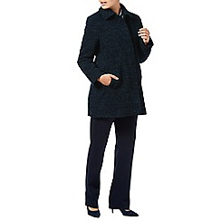 Eastex - Boucle Wool Coat