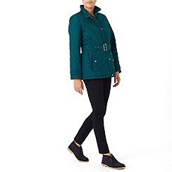 Dash - Luxury Quilted Coat