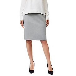 Precis - Eliza Tailored Pencil Skirt