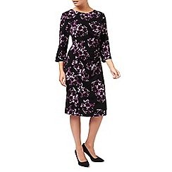 Eastex - Berriewood Bloom Midi Dress