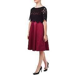 Jacques Vert - Petite Lace Layer Prom