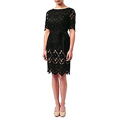 Jacques Vert - Petite Layer Lace Dress
