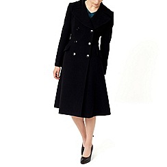 Jacques Vert - Petite Fit And Flare Coat