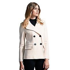 Windsmoor - Boiled Wool Db Short Coat