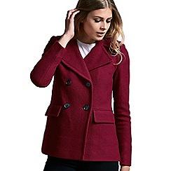 Windsmoor - Boiled Wool Coat