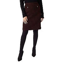 Precis - Skye Boucle Skirt