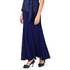 Jacques Vert - Grosgrain Maxi Skirt