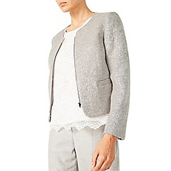 Jacques Vert - Sequin Knit Jacket