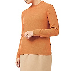 Eastex - Textured Turtle Neck Jumper